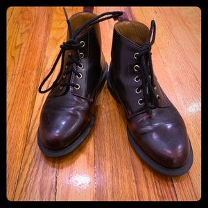 Doc Martens Emmeline Arcadia ankle boot uk 37/us 6